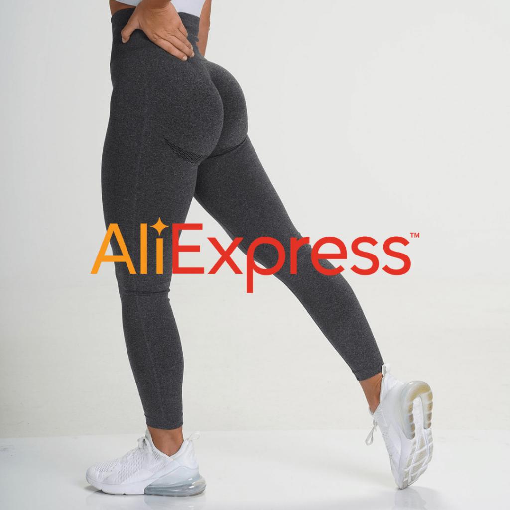 Mis compras de Aliexpress