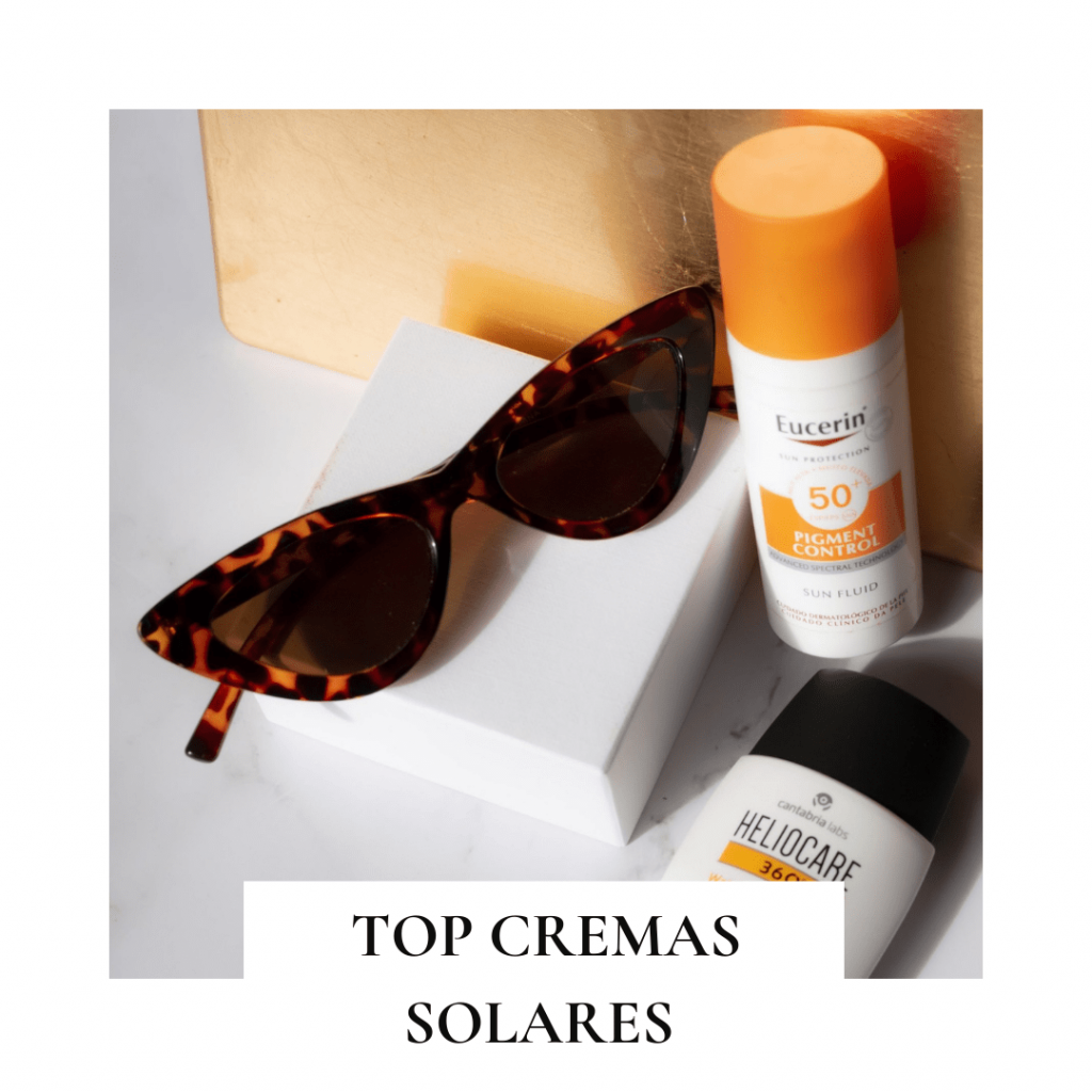 la mejor crema solar facial